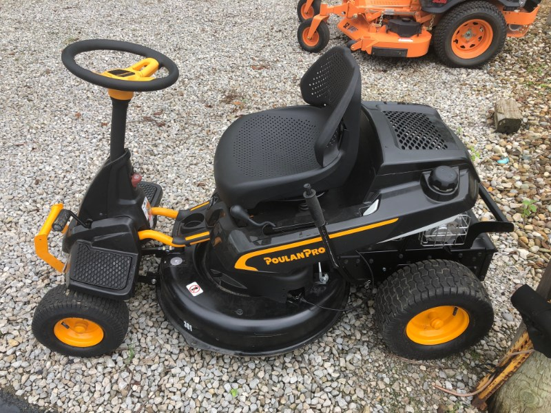 2018 Poulan 301 Riding Mower For Sale