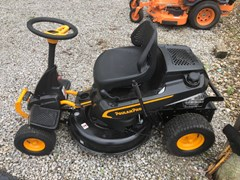 Riding Mower For Sale 2018 Poulan 301 , 11 HP