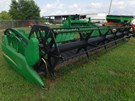 Header-Draper/Rigid For Sale:  2003 John Deere 925D