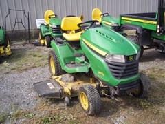 Riding Mower For Sale 2017 John Deere X570 , 24 HP