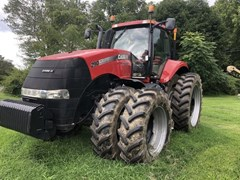 Tractor - Row Crop For Sale 2014 Case IH MAGNUM-290