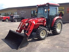 Tractor For Sale:  2014 Branson 5220C , 55 HP