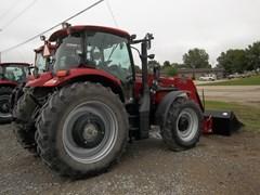 Tractor For Sale 2015 Case IH Maxxum 140   , 120 HP