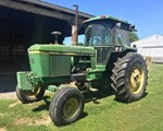 Tractor For Sale: 1978 John Deere 4240, 122 HP