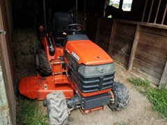 Tractor For Sale 2003 Kubota BX2200D , 22 HP