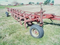Plow For Sale Case IH CASE IH 720 SEMI MOUNT 6 BOTTOM