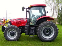 Tractor For Sale Case IH PUMA 140 , 140 HP