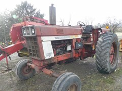 Tractor For Sale International 966 , 95 HP