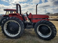 Tractor For Sale 1995 Case IH 5120HC , 77 HP