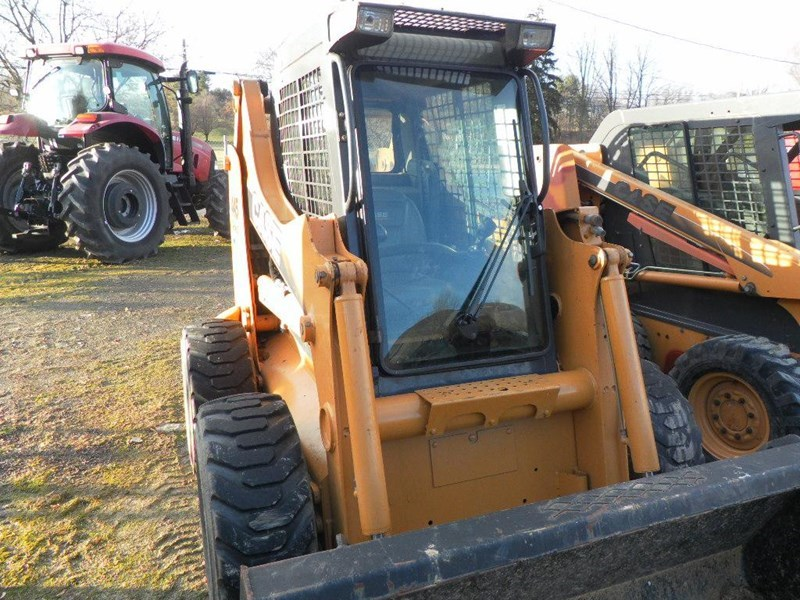 Skid Steer For Sale Case 445