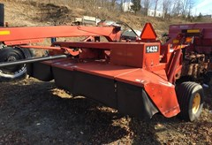 Mower Conditioner For Sale 2008 New Holland 1432