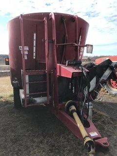 TMR Mixer For Sale 2013 Jaylor 4425