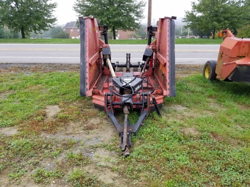 Photos of Bush Hog 2615L Batwing Mower For Sale » Hines