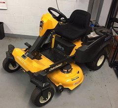 Riding Mower For Sale Cub Cadet RZTS  42 Electric