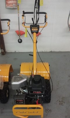 Misc. Grounds Care For Sale Cub Cadet RT75