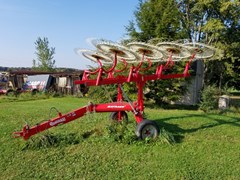 Hay Rake For Sale Enorossi RB8