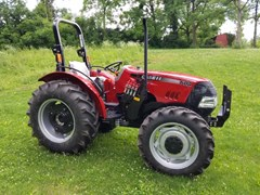 Tractor For Sale Case IH Farmall 60A , 51 HP