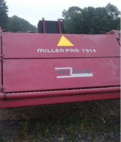 Hay Inverter For Sale Miller 7914