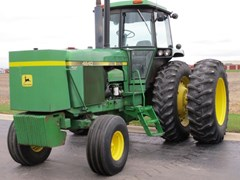 Tractor For Sale 1981 John Deere 4640 , 155 HP