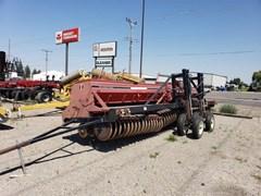 Grain Drill For Sale International 6200
