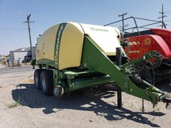 Baler-Square For Sale 2015 Krone BP1290HS
