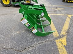 Grapple/Grapple Truck For Sale 2017 John Deere AV20H