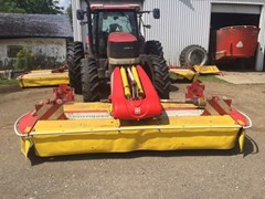 Mower Conditioner For Sale 2015 Pottinger 351 Front Mower