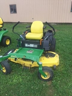 Riding Mower For Sale 2016 John Deere Z540M , 25 HP