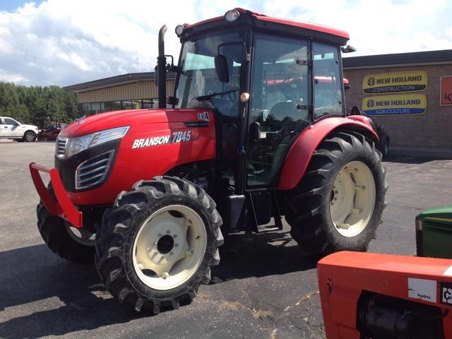 2016 Branson 7845C Tractor For Sale