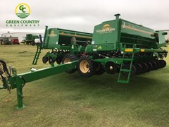 Grain Drill For Sale 2018 Great Plains 3S-3000HD