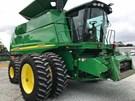 Combine For Sale:   John Deere 9660 STS