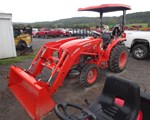Tractor - Compact For Sale: 2014 Kubota L3800, 30 HP