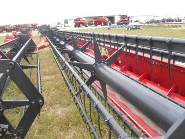 2010 Case IH 1020-30' Header-Auger/Flex For Sale