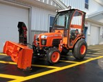 Tractor For Sale:  Kubota B3200, 32 HP