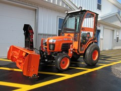 Tractor For Sale:   Kubota B3200 , 32 HP