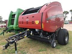 Baler-Round For Sale 2018 Case IH RB565