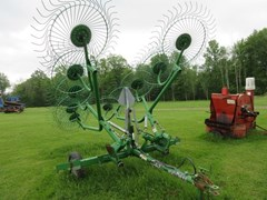 Hay Rake For Sale 2012 Frontier WR1010