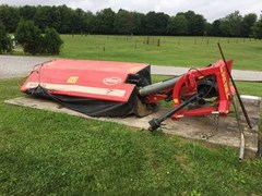 Mower Conditioner For Sale 2012 Vicon Extra 228