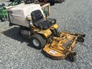Riding Mower For Sale:  2004 Walker MDGHS