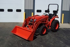 Tractor For Sale Kubota L2501HST , 25 HP