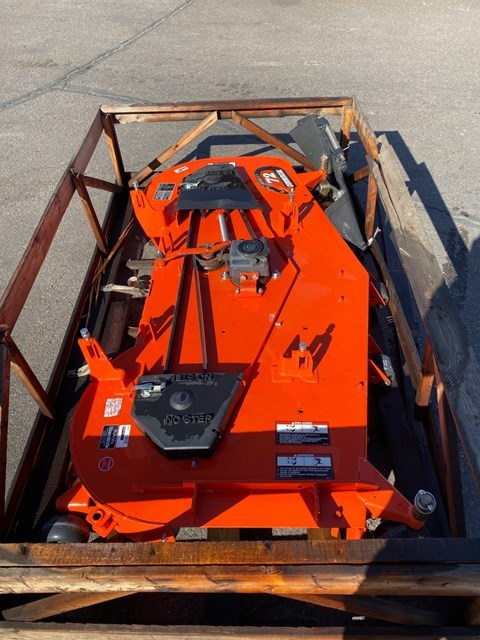 Kubota RCK72P-332Z Riding Mower For Sale