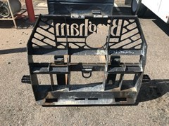 Forklift Attachment For Sale:  Gearmore 48""