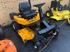 Zero Turn Mower For Sale 2009 Cub Cadet Z -Force S48 , 22 HP