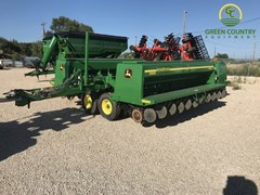 Grain Drill For Sale 2014 John Deere 455