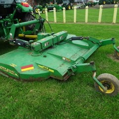 2001 John Deere MX8 Rotary Cutter For Sale » Smith's Implement