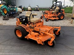 Zero Turn Mower For Sale Scag STT61A-25CH , 25 HP