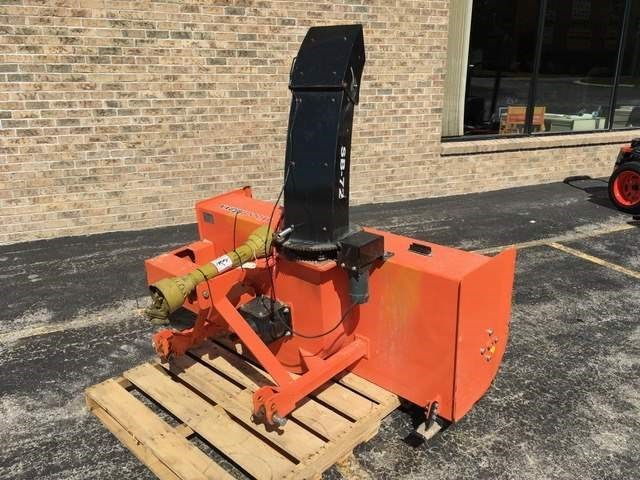 2015 Other SB-72 Snow Blower For Sale