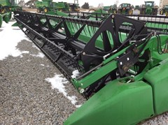 Header/Platform For Sale 2012 John Deere 640FD