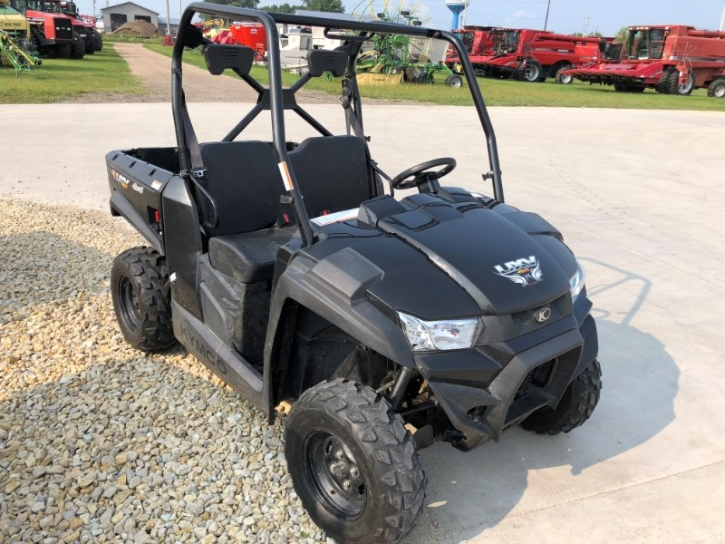2016 KYMCO 450I Utility Vehicle For Sale