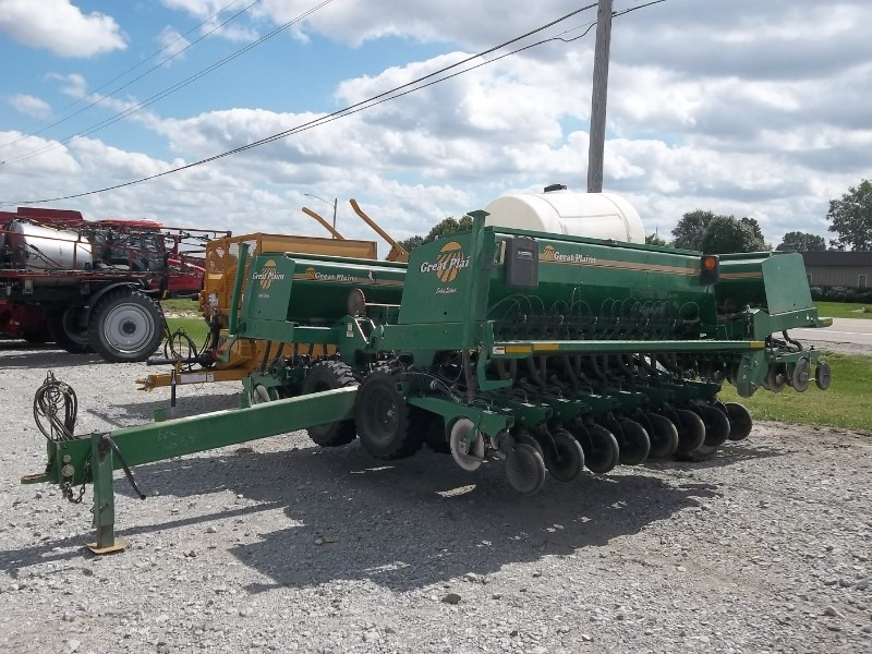 2006 Great Plains 3S-3000 HD Grain Drill For Sale